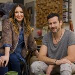 Bartek Grzanek i Monika Kuszyńska: zobacz ich wspólny teledysk