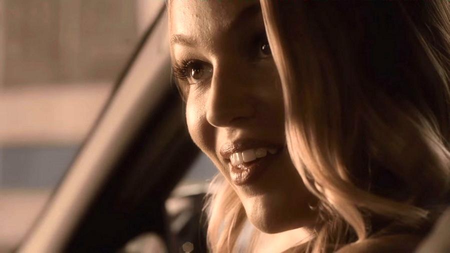 rebecca smiling