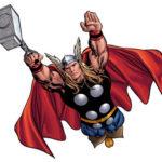 Piątkowa ciekawostka o…: Thor i jego wcielenia