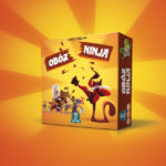"Portal Games zapowiada grę ""Obóz Ninja"""