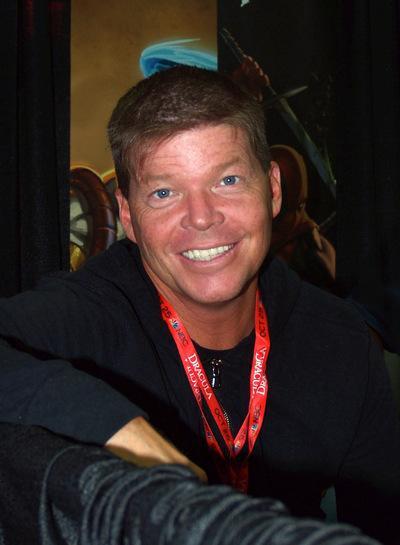 Rob Liefeld
