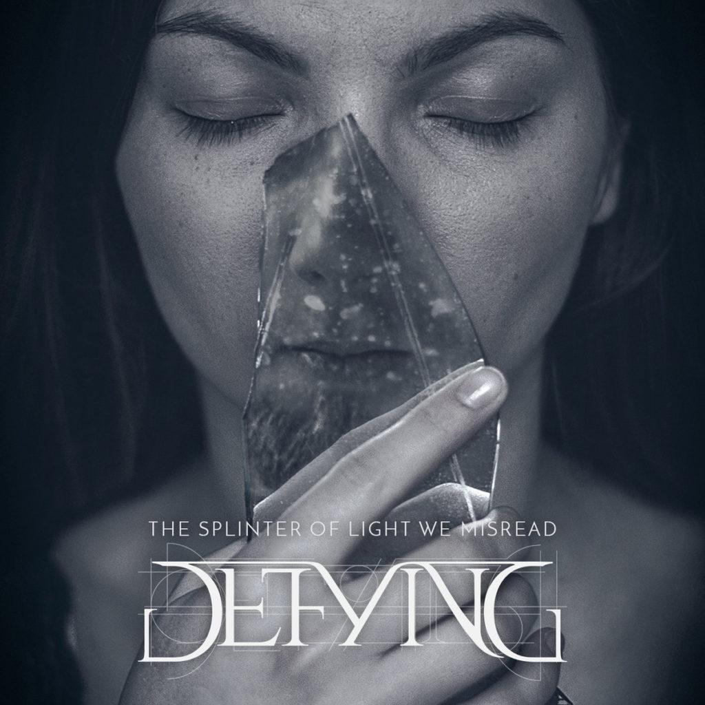 defying