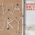 """Festiwal """"Spoiwa Kultury"""" w Szczecinie"""