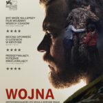 """Film """"Wojna"""" w polskich kinach od 10 czerwca!"""