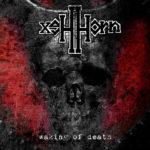 """Nienawiść czyni silniejszym – HexHorn – """"Waking of Death"""" [recenzja]"""