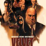 "Seksowna sekretarka o jakiej nie śniliście – E. Brubaker, S. Epting, E. Breitweiser – ""Velvet: U kresu"" [recenzja]"