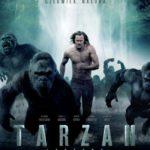 """Władca zwierząt – David Yates – """"Tarzan: Legenda"""" [recenzja]"""