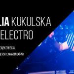 Silent Electro, czyli Natalia Kukulska w wyjątkowym koncercie bez nagłośnienia