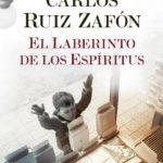 Carlos Ruiz Zafón kontynuuje sagę o Cmentarzu Zapomnianych Książek