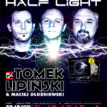 """Half Light zaprasza na koncert premierowy płyty """"Elektrowstrząsy"""""""