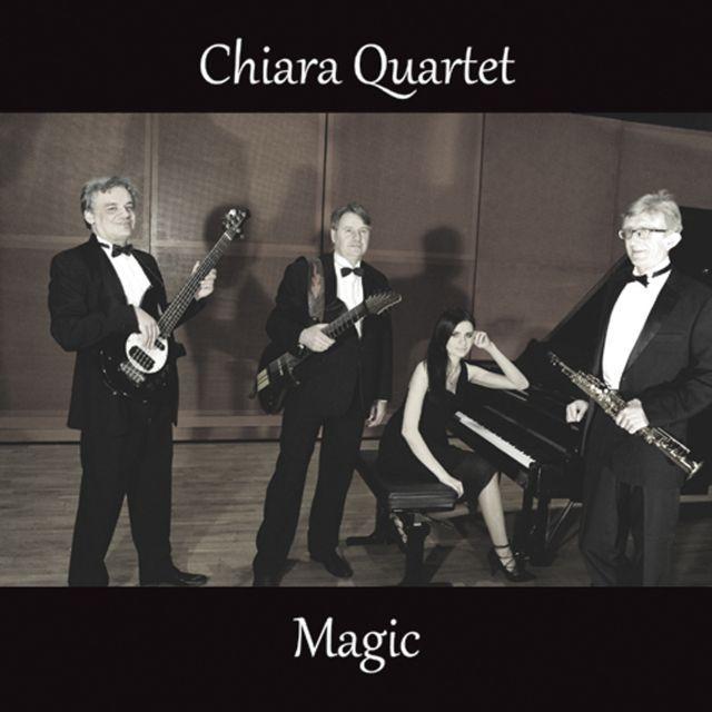 chiara quartet
