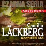 """Świetne trio – Camilla Läckberg – """"Kaznodzieja"""" [recenzja]"""