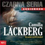 """Instynkt macierzyński – Camilla Läckberg – """"Kamieniarz"""" [recenzja]"""