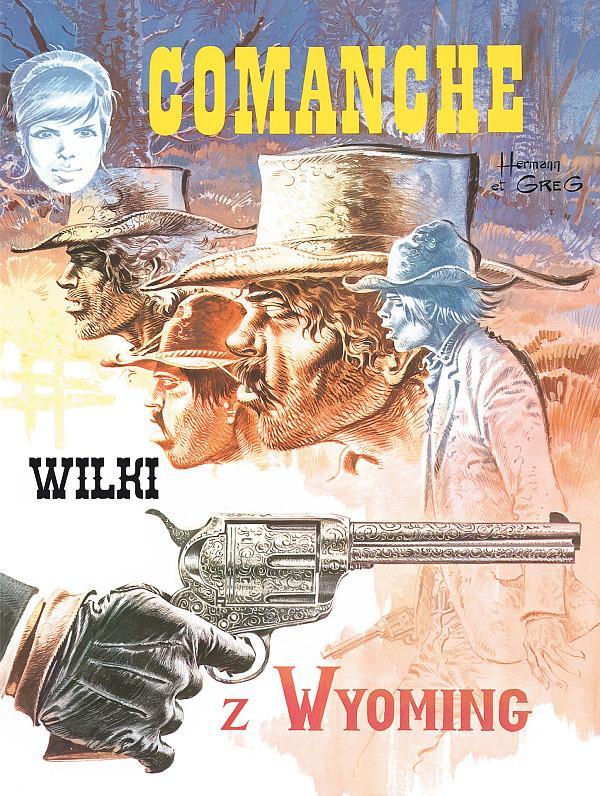 Willki z Wyoming