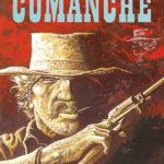 """Zemsta najlepiej smakuje na rudo – Hermann, Greg – """"Comanche – 4 – Czerwone niebo nad Laramie"""" [recenzja]"""