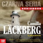 """Muśnięcie – Camilla Läckberg – """"Latarnik"""" [recenzja]"""
