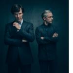 """Sherlock"" – seria 4 na DVD –  już w sklepach"