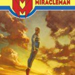 "Boska utopia – Alan Moore – ""Miracleman"" [recenzja]"