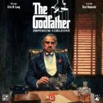 The Godfather: Imperium Corleone – najnowsza gra od Portal Games już w sprzedaży!