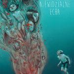 """Klucz do świata demonów – Tony Sandoval, Grazia La Padula – """"Niewidzialne echa"""" [recenzja]"""