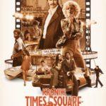 "Kroniki Times Square"", sezon 1, odcinek 5 – ""What kind of bad"" – wrażenia (ze spoilerami)"