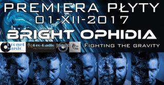 Bright Ophidia