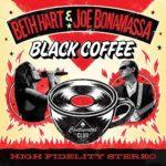 Black Coffee – nowy album Joe Bonamassy i Beth Hart!