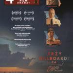 """Film """"Trzy Billboardy za Ebbing, Missouri"""" największym zwycięzcą 75. ceremonii rozdania Złotych Globów"""