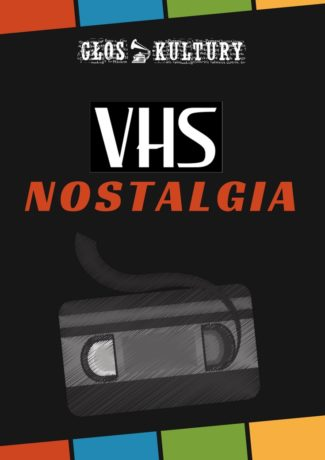 """VHS Nostalgia #3: """"Amerykański Ninja"""" (1985)"""