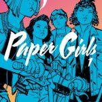 "Ani jednego chłopaka – Brian K. Vaughan, Cliff Chiang – ""Paper Girls – 1"" [recenzja]"