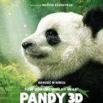 """Chwytająca za serce podróż  z najrozkoszniejszymi niedźwiadkami na ziemi! IMAX® zaprasza na film przyrodniczy """"Pandy"""""""