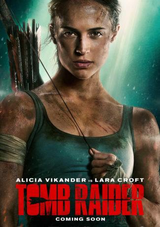 """Wielogłosem o…: """"Tomb Raider"""""""