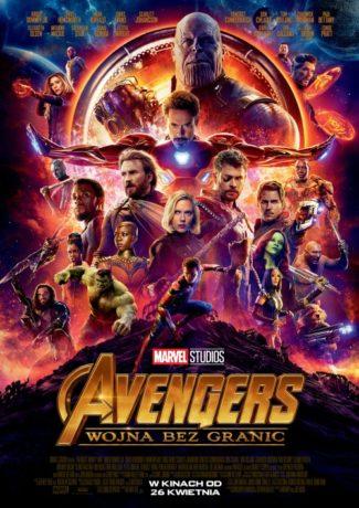 "Wielogłosem o…: ""Avengers: Wojna bez granic"""