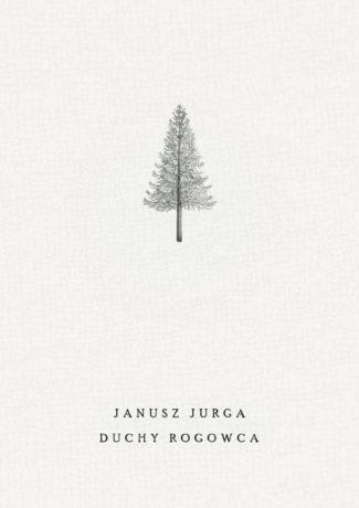 """Wierzby szumią w rytmie ambient techno – Janusz Jurga – """"Duchy Rogowca"""" [recenzja]"""