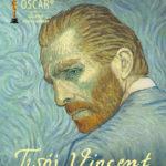 """Wizualny majstersztyk – Dorota Kobiela, Hugh Welchman – """"Twój Vincent"""" [recenzja]"""