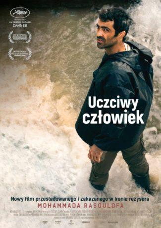 """Grząskie granice – Mohammad Rasoulof – """"Uczciwy człowiek"""" [recenzja]"""