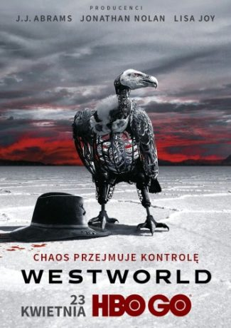 """Westworld"", sezon 2, odcinek 1 – ""Journey Into Night"" – wrażenia (ze spoilerami)"