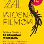 Wiosna Filmów startuje za 9 dni! Znany jest program, ruszyła sprzedaż biletów