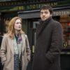 Cormoran Strike – nowy serial na podstawie powieści kryminalnych J.K. Rowling od czerwca w HBO GO oraz na antenie Cinemax