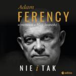 """Człowiek pełen sprzeczności – premiera audiobooka """"Nie i Tak"""" Adama Ferencego"""