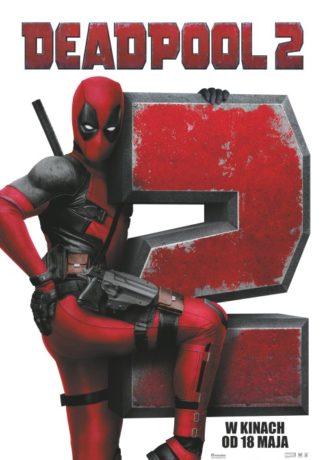 "Wielogłosem o…: ""Deadpool 2"""