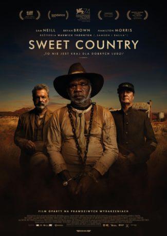 """Wymowna (nie)sprawiedliwość – Warwick Thornton – """"Sweet Country"""" [recenzja]"""