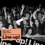 OFF Festival 2018: szczegółowy line-up