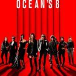 """Bądź pierwszy i zobacz jeszcze przed premierą!  Wyjątkowe pokazy """"Ocean's 8"""" tylko w Cinema City!"""