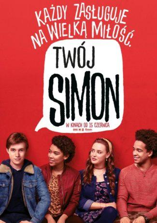 """Wielogłosem o…: """"Twój Simon"""""""