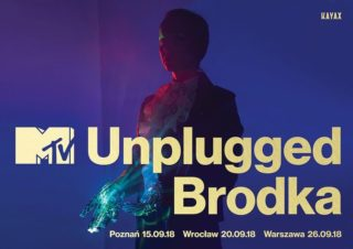 Brodka Unplugged