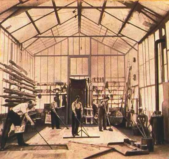 Studio filmowe Georgesa Mélièsa