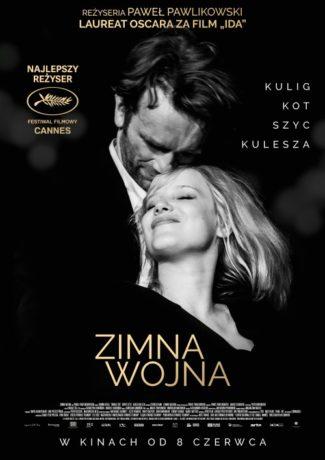 """Będę kochać, póki żyję – Paweł Pawlikowski – """"Zimna wojna"""" [recenzja]"""