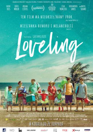 """Wielogłosem o…: """"Loveling"""""""