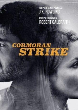 """Przepis na zbrodnię po brytyjsku – """"Cormoran Strike – sezon 1"""" [recenzja]"""